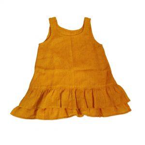 yellow jute